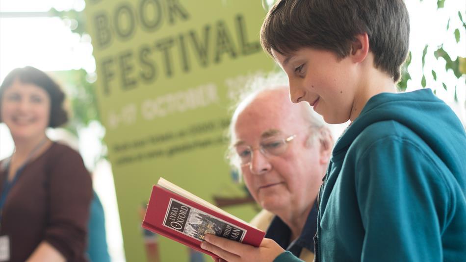 Durham Book Festival 2020